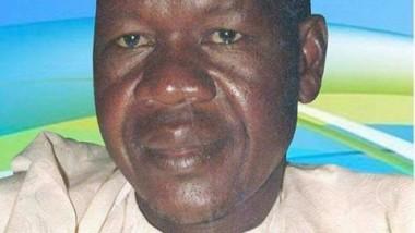Tchad : la république rend hommage à Balzar Papy