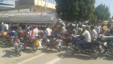 Tchad: une nouvelle pénurie de carburant se pointe-t-elle à l'horizon ?
