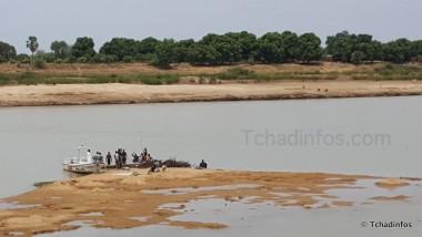Farcha: 2 jeunes échappent à la noyade et 1 porté disparu