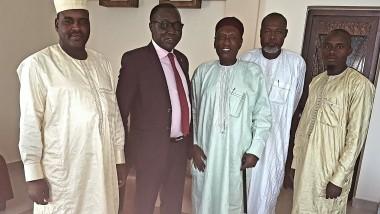 Hydrocarbures: le ministère du Pétrole et le Conseil National des Pétroliers poursuivent le dialogue