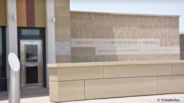 Tchad/USA : Célébration du 242e anniversaire de l'indépendance des Etats Unis d'Amérique