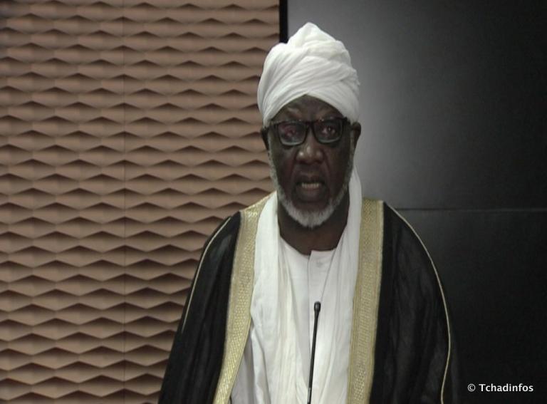 Tchad : les fidèles musulmans célèbreront la fête de l'Aîd el fitr demain annonce du CSAI