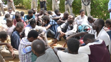 Sécurité : 33 présumés malfrats arrêtés par la police nationale