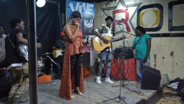 Iyalat : D6bel, Kartsym et Melodji pour un marathon culturel le week-end dernier