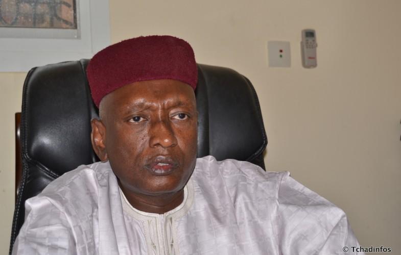 Hydrocarbures: « Si l'arrêté est appliqué, nous allons connaitre une pénurie » Mahamat Saleh Issa