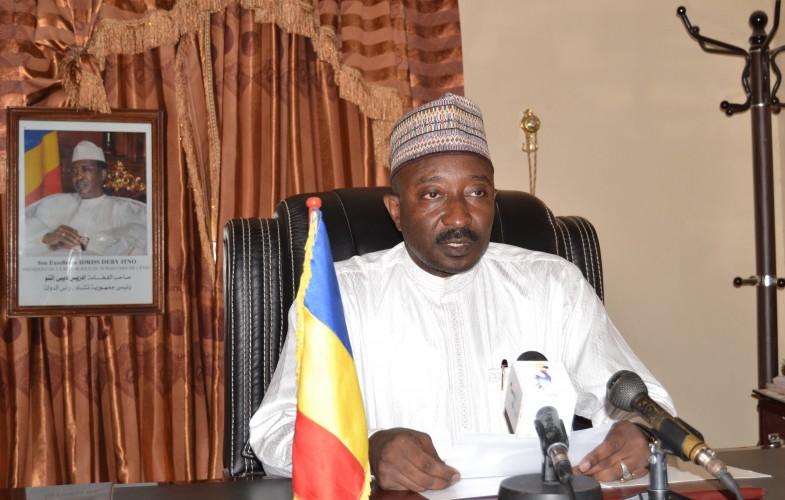 Le Tchad est élu membre titulaire du Conseil d'Administration de la région Afrique du BIT