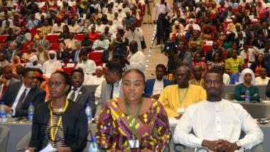 Forum panafricain de la jeunesse : Les jeunes africains demandent la création d'un fonds dédié à eux