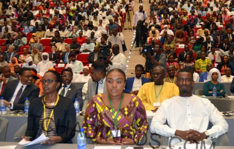 Opinion: «La jeunesse africaine a longtemps été marginalisée dans les processus de prise de décisions»