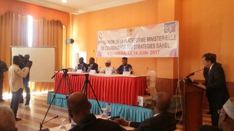 L'ONU se félicite du déploiement de la Force conjointe du G5 Sahel