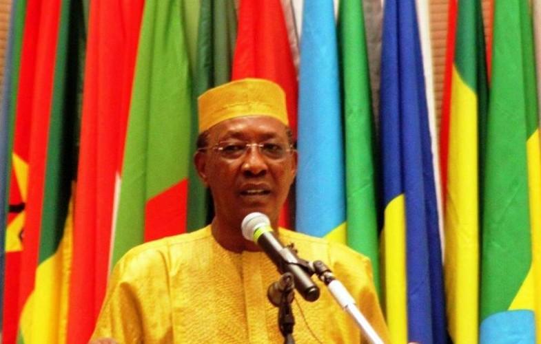 Idriss Deby : « Le Forum de N'Djamena a démontré notre engagement collectif d'œuvrer pour l'épanouissement des jeunes africains »