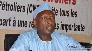 """""""Des sociétés pétrolières tchadiennes, abandonnées, au profit des sociétés étrangères"""" Mahamat Saleh Issa"""