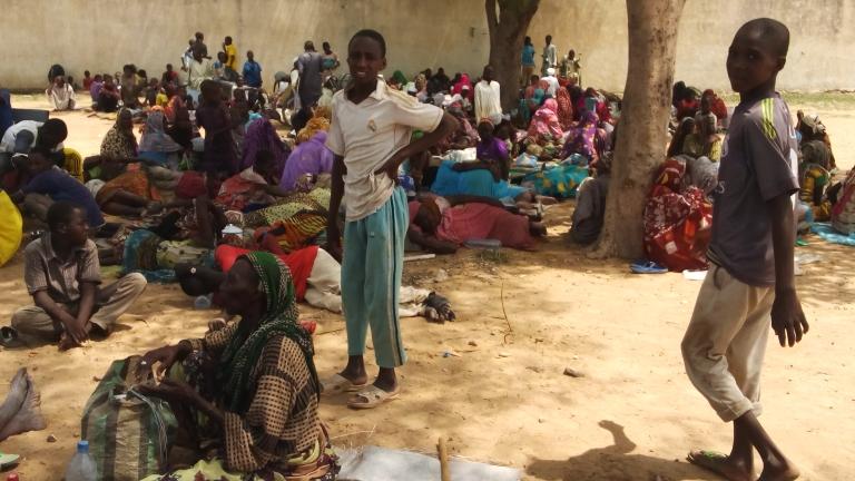 Société: Les mendiants raflés à N'Djaména seront remis à leur famille, les étrangers seront expulsés