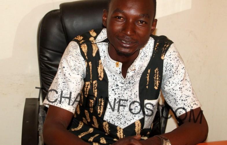 Rondouba Brillant : « En Afrique, ce qui manque aux jeunes ce n'est ni du talent ni de la créativité mais des opportunités »