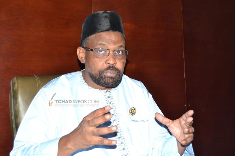 Tchad : Le député Ousman Chérif du PLD ne démissionne pas, il demande plutôt le départ d'Alhabo