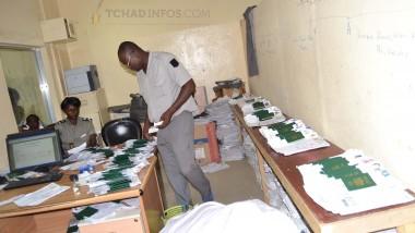 Délivrance des pièces d'identité : la Police appelle à la vigilance