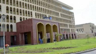Tchad : Inauguration d'un complexe hôtelier de 175 chambres