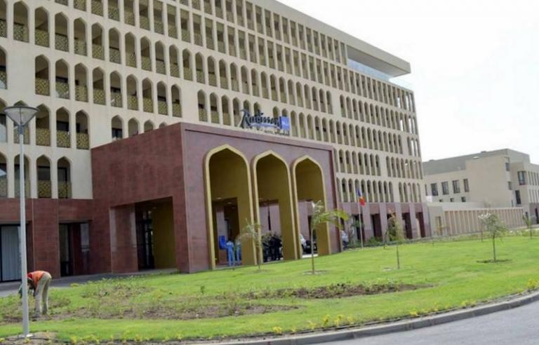 Le Tchad entend créer une Société Nationale d'Exploitation Hôtelière
