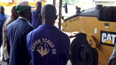 La Coton Tchad SN ouvre son capital à hauteur de 60% à la multinationale OLAM