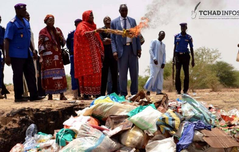Tchad : l'ADC demande le retrait des produits agroalimentaires avariés du marché