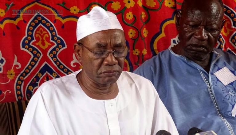 Tchad: le FONAC ne prendra pas part au Forum national inclusif