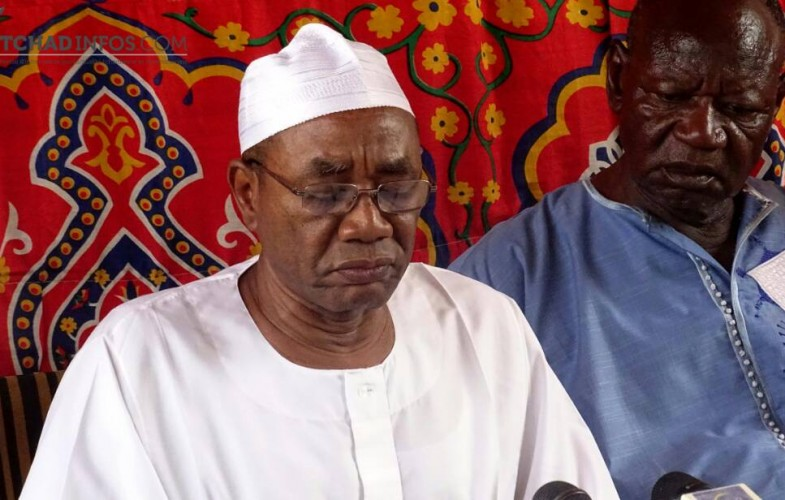 Tchad : le FONAC présente un mémorandum de 26 pages