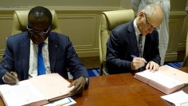 Tchad : le permis d'exploitation de Esso prolongé jusqu'en 2050