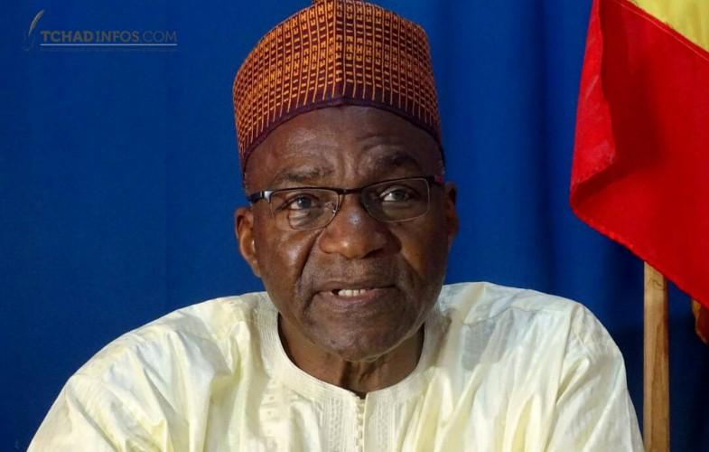 Tchad: Saleh Kezabo dénonce la partialité de la presse publique