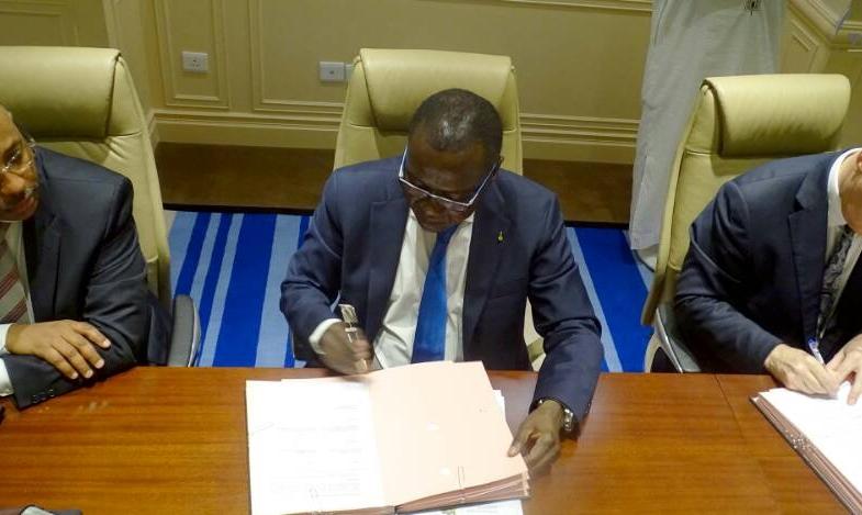Accord Tchad-Consortium pétrolier, que gagne le Tchad?