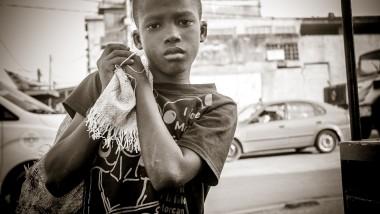 Journée Mondiale de l'Enfance : Déclaration des enfants du Tchad