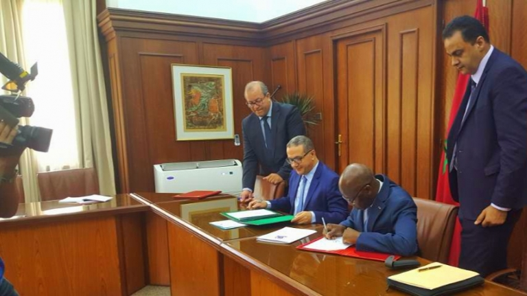 Finances: Le Maroc participe au capital de la BDEAC
