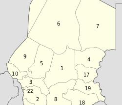Tchad : vers une organisation administrative structurée en provinces et départements