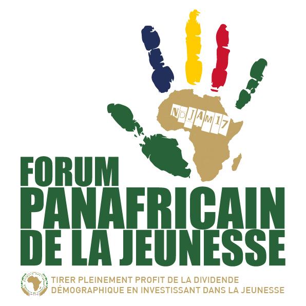 N'Djaména accueillera du 27 au 29 juin 2017, le 1er forum panafricain de la jeunesse