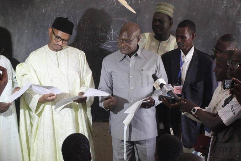 Tchad: Le baccalauréat 2017 est lancé à Bokoro