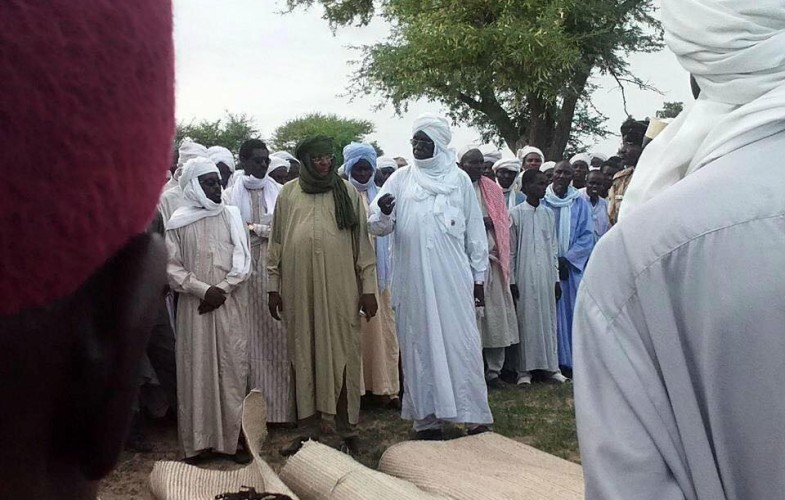 Tchad: Un affrontement à Doum Doum fait 9 morts et plusieurs blessés