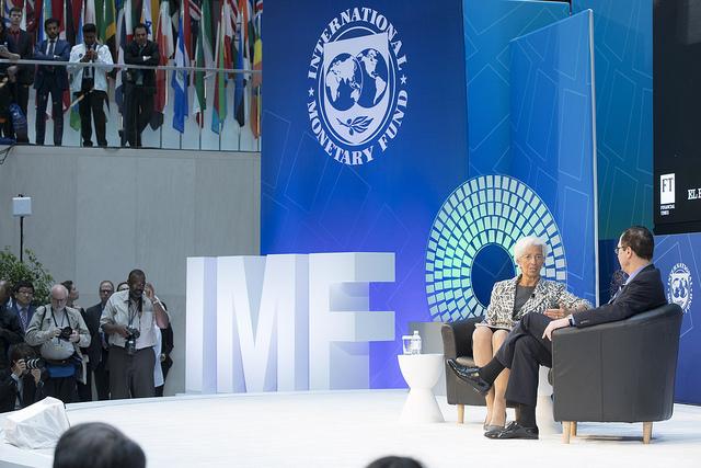 Le FMI vient d'accorder au Tchad un prêt triennal de 312 millions $