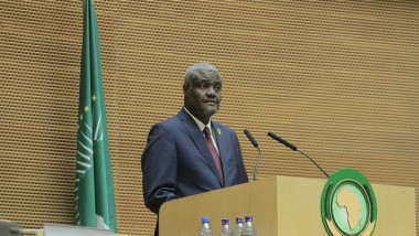 UA : Moussa Faki Mahamat fixe des priorités pour le sommet de janvier 2018