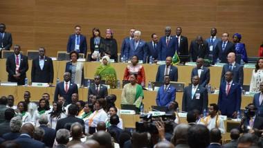 Le sommet de l'UA s'achève avec un appel à une forte collaboration entre les pays africains