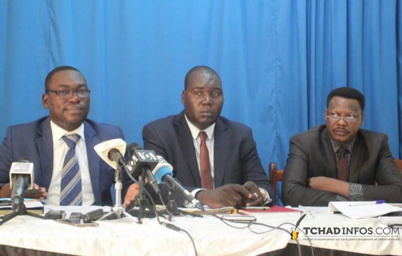 Tchad: Baba Laddé toujours pas jugé, ses avocats s'inquiètent