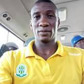 Football: Brahim Hassan Djibrine sur les traces de Ninga Casimir