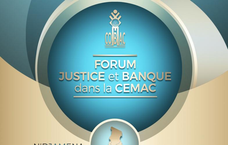 COBAC: N'Djamena abritera un forum de haut niveau sur le thème « Justice et Banque dans la CEMAC »