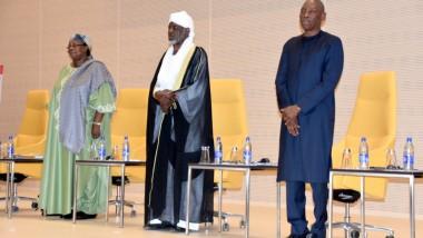 Tchad: Ouverture du Symposium «Islam, Dividende démographique et bien-être familial »