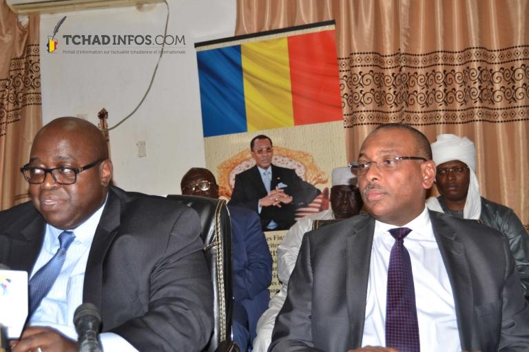 Tchad : le FMI décaissera un autre montant de 30 milliards d'ici la fin d'année