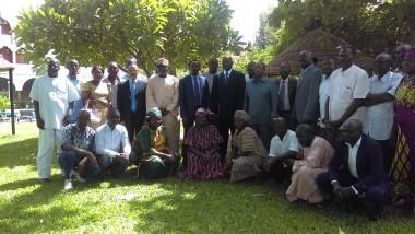 Tchad : La FAO lance une étude pour identifier les pesticides dangereux pour l'agriculture