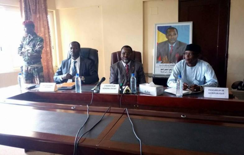Tchad : Environs 60 milliards de FCFA recouvrés par l'Inspection générale d'Etat