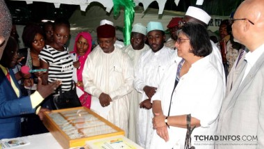 Tchad : La société cotonnière ouvre ses portes au public