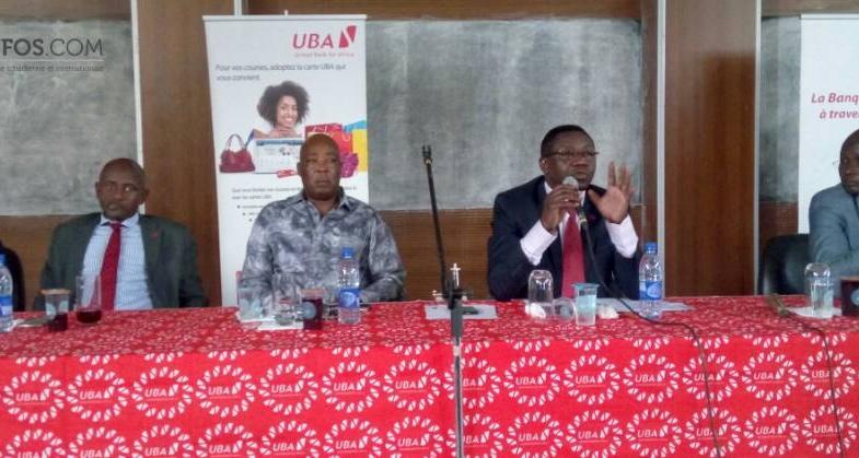 Tchad: UBA disposée à financer des projets à hauteur de 100 millions de dollars