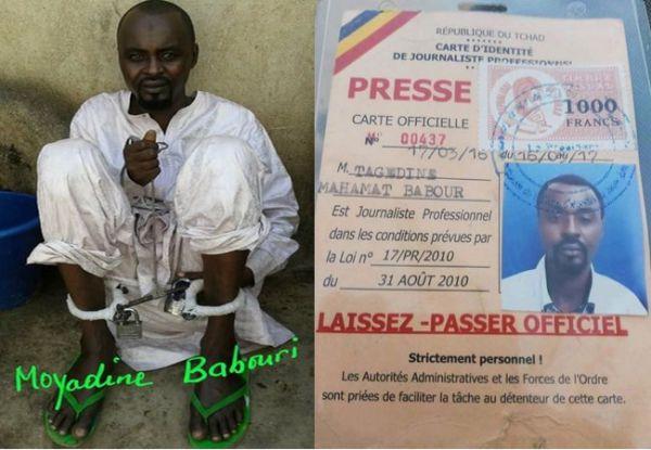 Tchad: Babouri Mayadine toujours a Koro Toro mais des négociations sont en cours