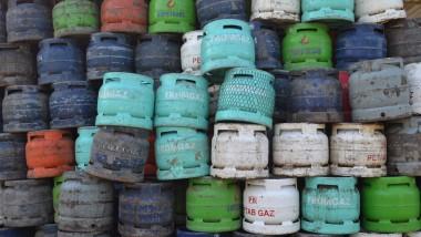 Le gaz peut être distribué librement