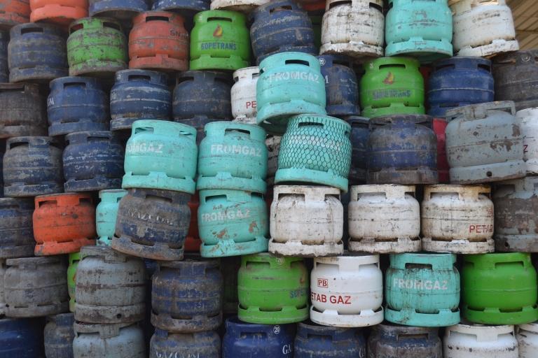 Tchad : le prix du gaz revu à la baisse