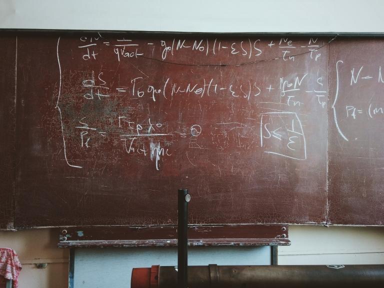 Tchad: Lancement d'un concours dénommé «Prix Gauss en Mathématiques»
